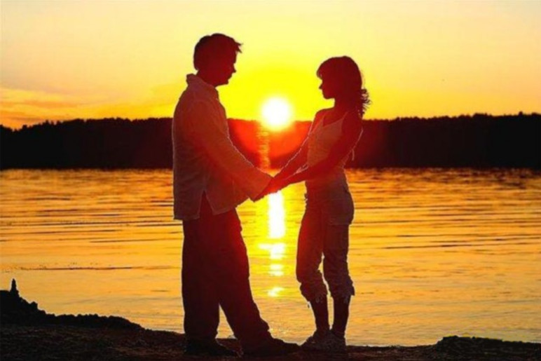 Психология отношений между мужчиной и женщиной, читать онлайн книгу