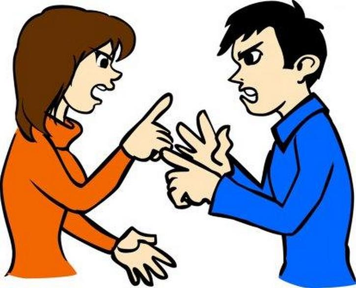 Межличностные конфликты в отношениях